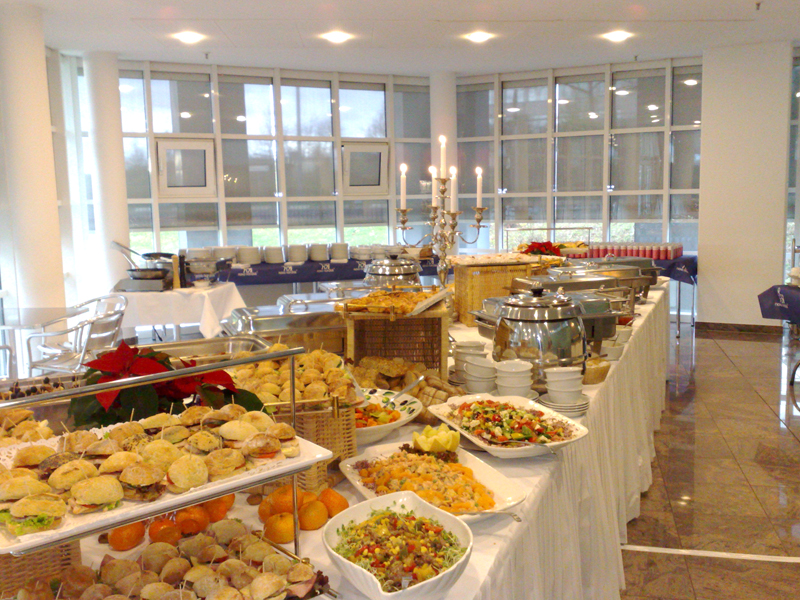 Hessisches Buffet